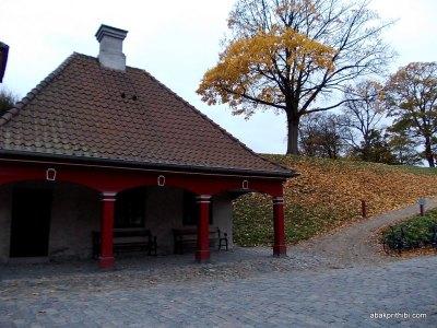 Kastellet 'the citadel', Copenhagen, Denmark (15)