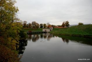 Kastellet 'the citadel', Copenhagen, Denmark (2)