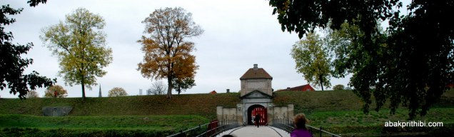 Kastellet 'the citadel', Copenhagen, Denmark (4)