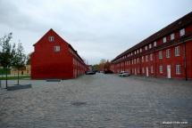 Kastellet 'the citadel', Copenhagen, Denmark (6)