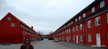 Kastellet 'the citadel', Copenhagen, Denmark (7)