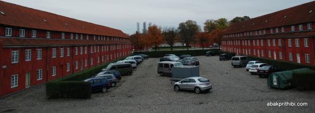 Kastellet 'the citadel', Copenhagen, Denmark (8)