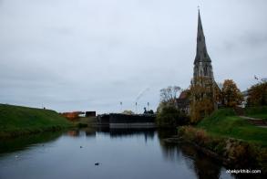 Kastellet 'the citadel', Copenhagen, Denmark (9)