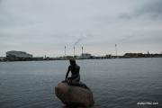 Little Mermaid, Copenhagen, Denmark (3)
