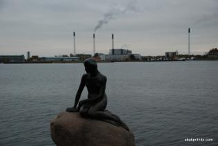 Little Mermaid, Copenhagen, Denmark (4)
