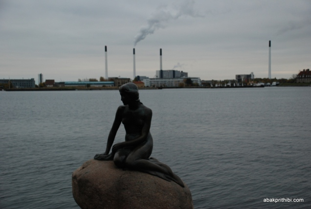 Little Mermaid, Copenhagen, Denmark (4)