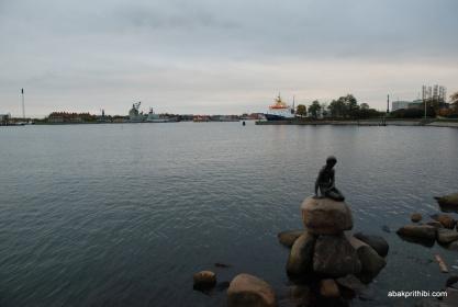 Little Mermaid, Copenhagen, Denmark (6)