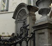 Manneken Pis, Brussels (2)
