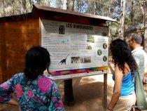 Meze dinosaur park, South France (10)