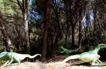 Meze dinosaur park, South France (12)