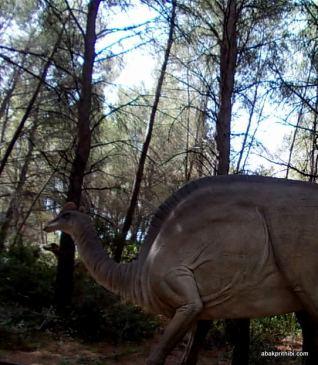 Meze dinosaur park, South France (15)