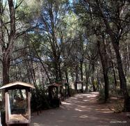 Meze dinosaur park, South France (16)