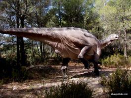 Meze dinosaur park, South France (17)