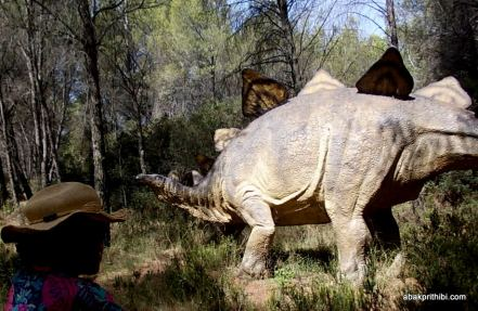 Meze dinosaur park, South France (19)