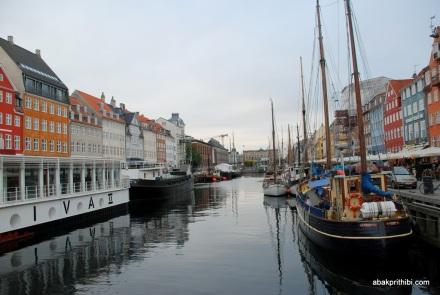 Nyhavn, Copenhagen, Denmark (1)