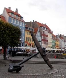 Nyhavn, Copenhagen, Denmark (2)