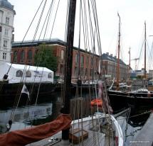 Nyhavn, Copenhagen, Denmark (3)