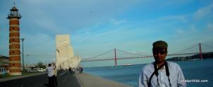 Padrão dos Descobrimentos, Lisbon, Portugal (1)
