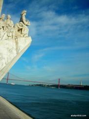 Padrão dos Descobrimentos, Lisbon, Portugal (10)