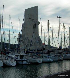 Padrão dos Descobrimentos, Lisbon, Portugal (2)