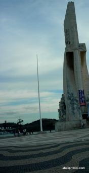 Padrão dos Descobrimentos, Lisbon, Portugal (3)