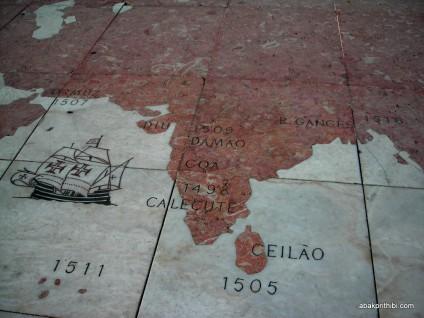 Padrão dos Descobrimentos, Lisbon, Portugal (5)