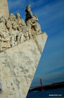 Padrão dos Descobrimentos, Lisbon, Portugal (7)