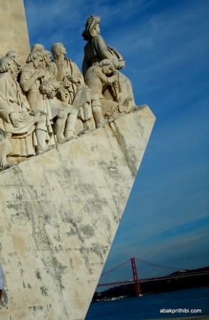 Padrão dos Descobrimentos, Lisbon, Portugal (8)