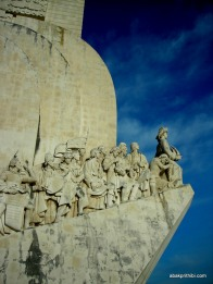 Padrão dos Descobrimentos, Lisbon, Portugal (9)