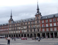 Plaza Mayor, Madrid (5)