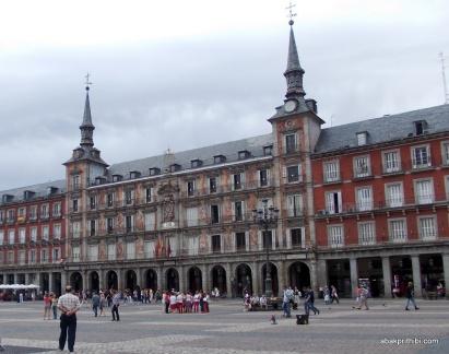 Plaza Mayor, Madrid (5)