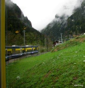 Top of Europe – Jungfrau, Switzerland (15)