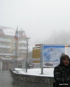 Top of Europe – Jungfrau, Switzerland (6)