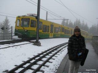 Top of Europe – Jungfrau, Switzerland (8)