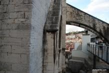 View from Santa Justa Lift, Lisbon, Portugal (6)