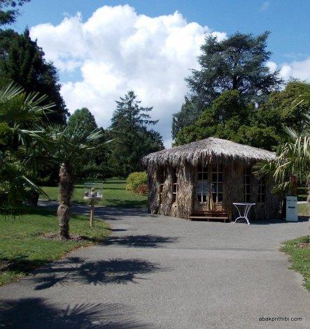 Botanical Garden, Geneva, Switzerland (1)