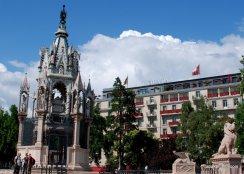 Brunswick Monument, Geneva, Switzerland (2)
