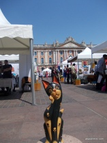 cat @ Toulouse