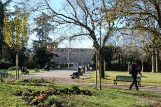 Compans Caffarelli, Toulouse , France (6)