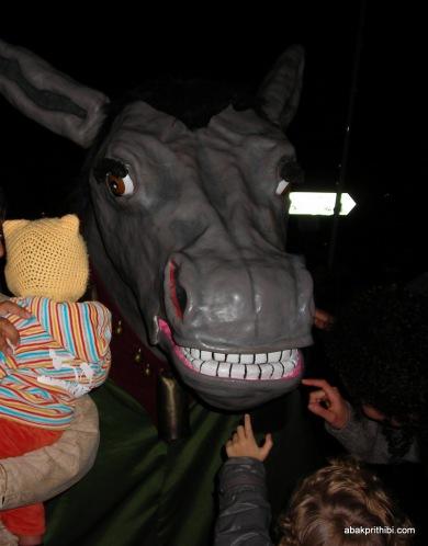 Festival Occitania, Toulouse, France (2)