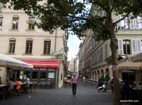 Geneva's Old Town, Switzerland (1)