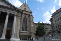 Geneva's Old Town, Switzerland (11)
