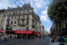 Geneva's Old Town, Switzerland (12)