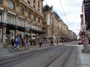 Geneva's Old Town, Switzerland (14)