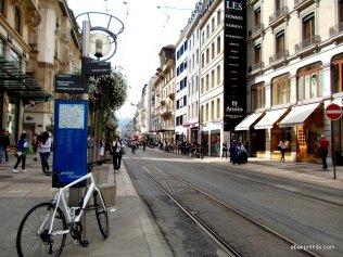 Geneva's Old Town, Switzerland (16)