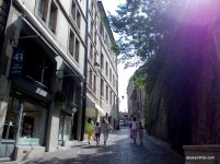 Geneva's Old Town, Switzerland (17)