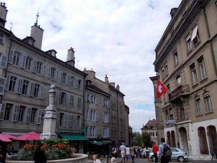Geneva's Old Town, Switzerland (22)