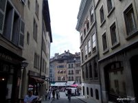 Geneva's Old Town, Switzerland (23)