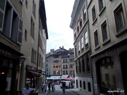 Geneva's Old Town, Switzerland (23)