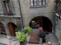 Geneva's Old Town, Switzerland (25)